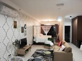 Heng Studio Homestay, apartment in Tanjong Tokong