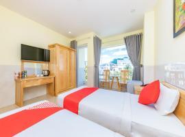 PHÚ QUỲNH Hotel, khách sạn gần Ga Nha Trang, Nha Trang
