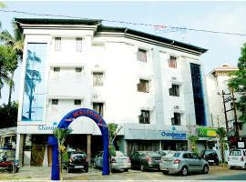 Chandana Inn, hotel near Guruvayur Temple, Guruvāyūr