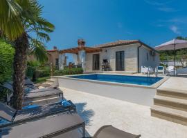 Holiday Home Villa Joy, luxury hotel in Novigrad Istria