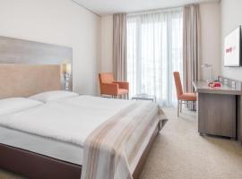 IntercityHotel Dresden, boutique hotel in Dresden