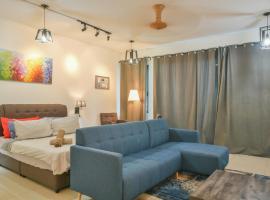 ESCOTT@TREFOIL SETIA ALAM, hotel in Setia Alam
