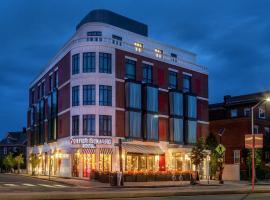 Porter Square Hotel, hotel near Boston Common, Cambridge