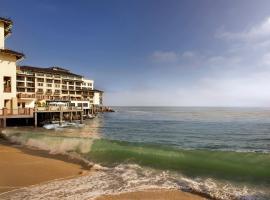 Monterey Plaza Hotel & Spa, hotel en Monterrey