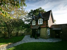 Salomons Country Cottage, hotel in Royal Tunbridge Wells