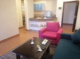 Dolphin Hotel, hotel in Quseir