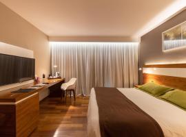Yrigoyen 111 Hotel