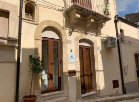 alex rooms, budget hotel in Ragusa