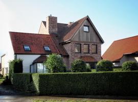 Huyze Fleur B&B, hotel in Knokke-Heist