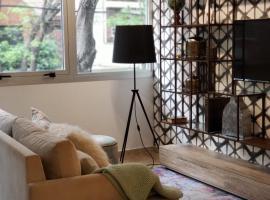 Montañeses 2888 Flat, apartement sihtkohas Buenos Aires
