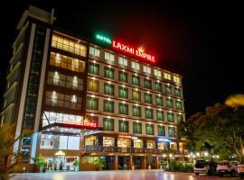 Hotel Laxmi Empire, hotel near Verna Industrial Estate, Madgaon