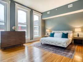 Mint House SoFo Louisville, vacation rental in Louisville