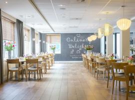 Holiday Inn Express Amsterdam - Schiphol, hotel near Keukenhof, Hoofddorp