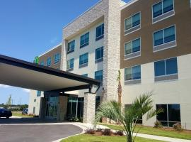 Holiday Inn Express - North Augusta South Carolina, an IHG Hotel, hotel in North Augusta