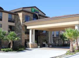 Holiday Inn Express Lakeway, hotel near Lake Travis, Lakeway