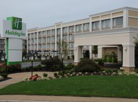 Holiday Inn Columbia East-Jessup, an IHG Hotel, hotel in Jessup