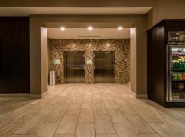 Holiday Inn Austin Airport, an IHG hotel, hotel a prop de Aeroport internacional d'Austin-Bergstrom - AUS,