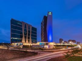 Holiday Inn Express - Barranquilla Buenavista, Hotel in Barranquilla