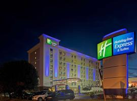 Holiday Inn Express Baltimore West - Catonsville, hotel near Baltimore Convention Center, Catonsville