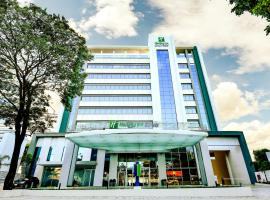 Holiday Inn Express - Asuncion Aviadores, an IHG hotel