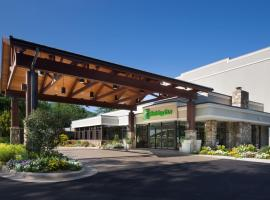 Holiday Inn Asheville East, hotel near Biltmore Estate, Asheville