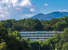 Holiday Inn Asheville East, an IHG Hotel, hotel in Asheville