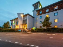 Holiday Inn Express Walsall M6, J10, hotel near Walsall Metropolitan Borough Council, Walsall