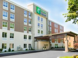Holiday Inn Express Chelmsford, an IHG Hotel, готель у місті Челмсфорд