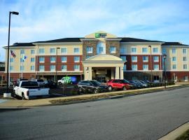 Holiday Inn Express & Suites Lexington Park California, hotel in California