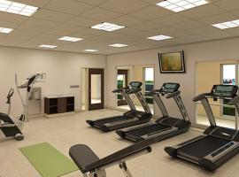 Holiday Inn Express & Suites - Dalhart, hotel in Dalhart