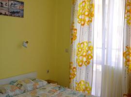 Four Seasons Apartment, пансион със закуска в София