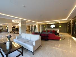 Holiday Inn Bursa - City Centre, an IHG Hotel, hotel in Bursa