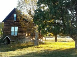 Three Cedars Cottage, Spring City, UT, vacation home in Spring City