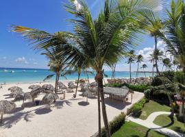 TROPICANA SUITES BEACH CLUB and POOL, hotel en Punta Cana