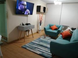 Amplio Departamento - Santa Beatriz - Lima, apartment in Lima