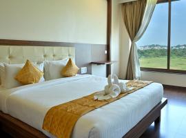 Hotel Laxmi Empire, hotel in Madgaon