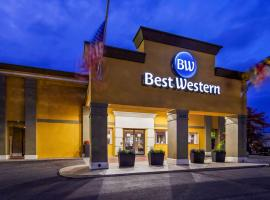 Best Western Annapolis, hotel in Annapolis