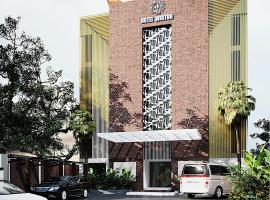 Wirton Seminyak, hotel in Denpasar