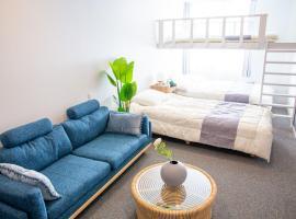 오다와라에 위치한 호텔 Commune Hostel Odawara