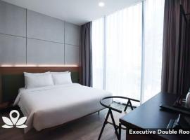 Ceria Hotel, hotel near Berjaya Times Square, Kuala Lumpur