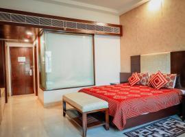 Hotel Airport Residency, hotel near Delhi International Airport - DEL, New Delhi