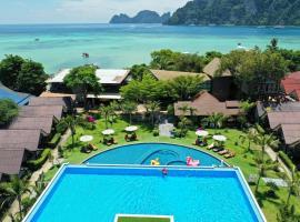 Phi Phi Andaman Legacy Resort, resort in Phi Phi Don