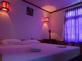 Lady Princess Motel 2, hotel in Nyaungshwe Township