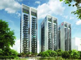 Millennium Montrose Executive Apartment, hotel near Dubai Autodrome, Dubai