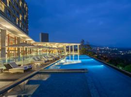 Swiss-Belresort Dago Heritage, hotel di Bandung