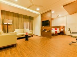 Hotel Calicut Inn, hotel in Kozhikode