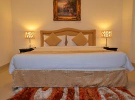 Al Jazeera Hotel Apartments LLC, hotel near ADCB Metro Station, Dubai