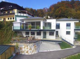 Traum Blick Sankt Gilgen, apartment in Sankt Gilgen