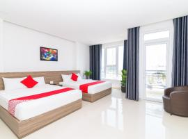 The Dream House, hotel near Dam Market, Nha Trang