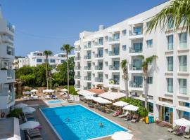 Alva Hotel Apartments, apartment in Protaras